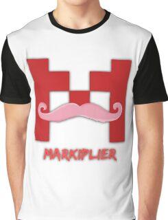 Warfstache Graphic T-Shirt