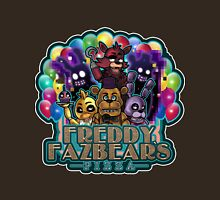 Freddy Fazbear's Pizza Unisex T-Shirt