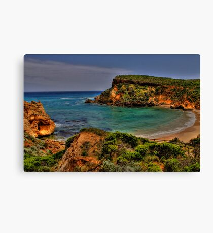 Childers Cove, Great Ocean Road Victoria Canvas Print