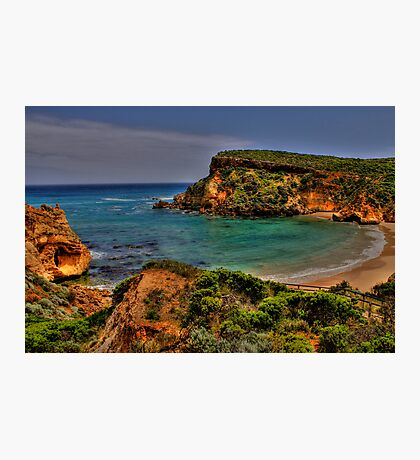 Childers Cove, Great Ocean Road Victoria Photographic Print