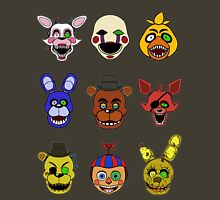 Five Nights At Septic Eye's Unisex T-Shirt