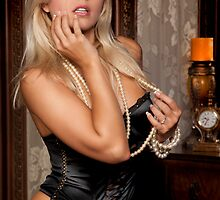Boudoir Confidential by Swede