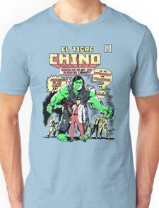 El Tigre Chino Unisex T-Shirt