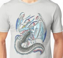 Dragon of the New Millennium Unisex T-Shirt
