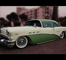 1956 Buick Special by Keith Hawley