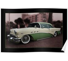 1956 Buick Special Poster