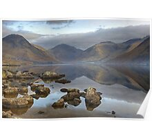 Wastwater..Changing Moods Poster