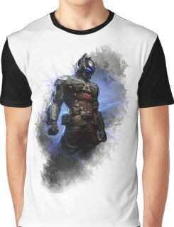 Arkham Knight Graphic T-Shirt