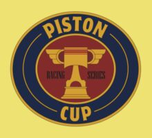 Piston Cup Small Alternate Logo Kids Clothes