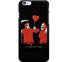 Till Death Do Us Part iPod / iPhone 4 Case / Prints  / Samsung Galaxy Cases  iPhone Case/Skin