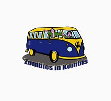 Zombies in Kombis T-Shirt