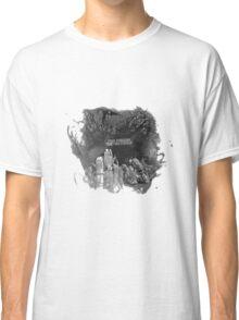 Flaming Bands.. Classic T-Shirt