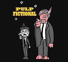 Pulp Fictional Unisex T-Shirt