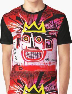 Same old Samo Graphic T-Shirt