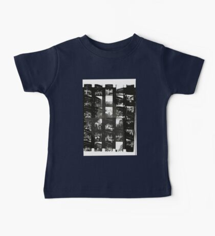 Test strip Baby Tee