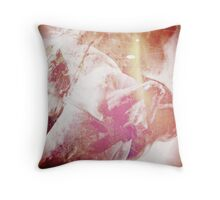 The Bringer of Storms Throw Pillow