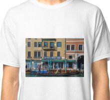 Venice is sacred Classic T-Shirt