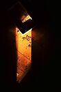 Beam of Light in the Darkness by Emma  Gilette