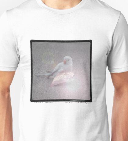 Giles Babel - track 2 (title pending) Unisex T-Shirt