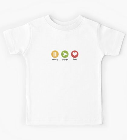 Cute Controller for Kids & Babies Kids Tee