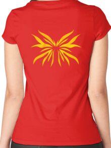 The Tethe'allan Chosen's wings Women's Fitted Scoop T-Shirt