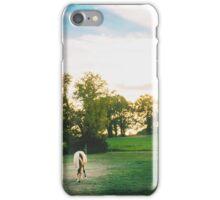 LITTLE HORSE ON THE PRAIRIE iPhone Case/Skin