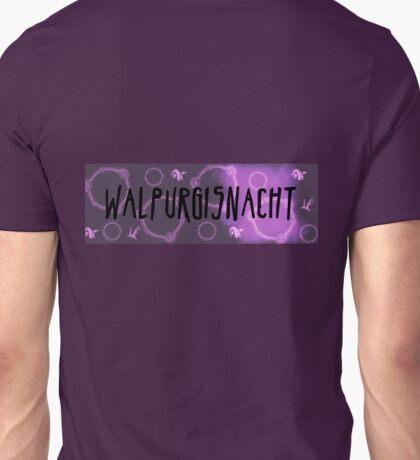 Walpurgisnacht Unisex T-Shirt