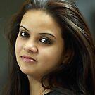 """The Indian Beauty # 2"" by debjyotinayak"