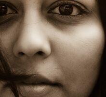 Look Into My Eyes by Neha  Gupta