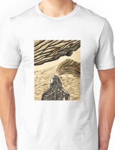 Escaping Arrakis  Unisex T-Shirt