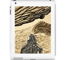 Escaping Arrakis  iPad Case/Skin