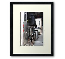 Scott Pack Framed Print