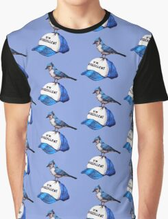 It's anything but Graphic T-Shirt