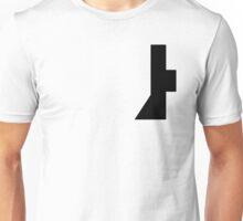 Toa Heavy Industries (Plain Black Logo) Unisex T-Shirt