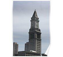 Mariott State House Boston Poster