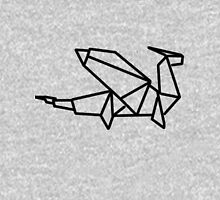 Origami Dragon Stylie Unisex T-Shirt