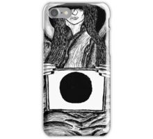The Reverend Mother iPhone Case/Skin