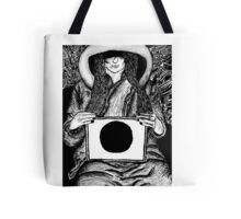 The Reverend Mother Tote Bag