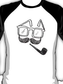 Glastache T-Shirt