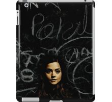 A Mystery Wrapped in an Enigma iPad Case/Skin