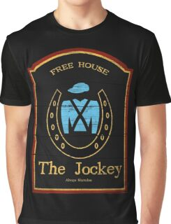 The Jockey  Always Shameless Graphic T-Shirt