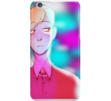 Vortex Party iPhone Case/Skin
