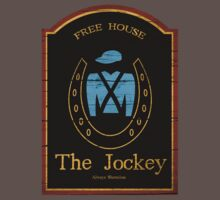 The Jockey  Always Shameless by Jim T
