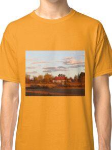 Rural living Classic T-Shirt