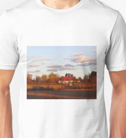 Rural living Unisex T-Shirt
