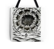 Mouth of the Shai-Hulud  Tote Bag