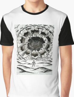 Mouth of the Shai-Hulud  Graphic T-Shirt