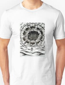 Mouth of the Shai-Hulud  T-Shirt