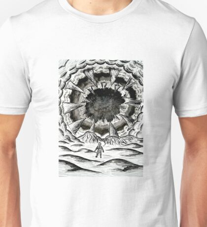 Mouth of the Shai-Hulud  Unisex T-Shirt