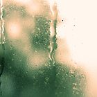 foggy tears by Jamie McCall